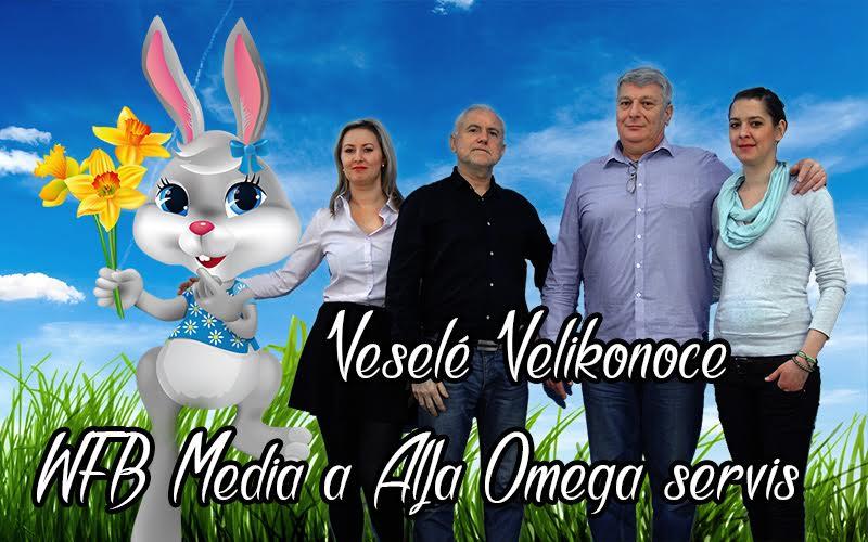 WFB media Alfa - Omega servis