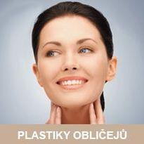 plastika obličeje