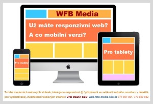 tvorba webových stránek v Plzni
