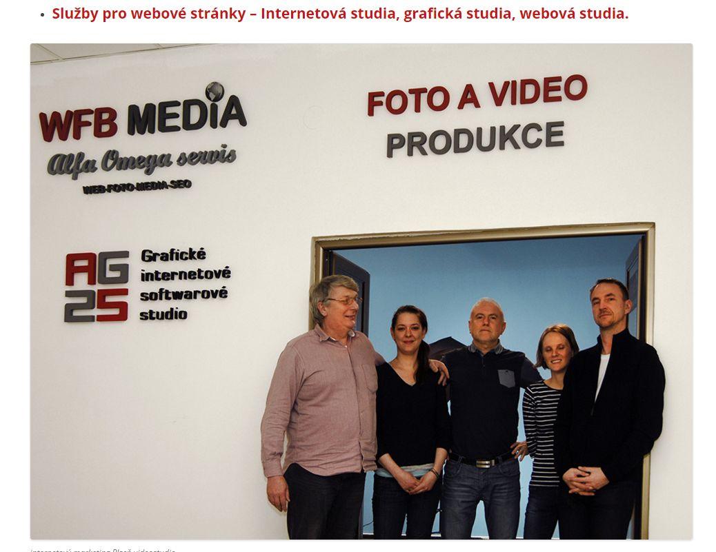 VIDEO NÁVODY - video nahrávky - video studio Plzeň