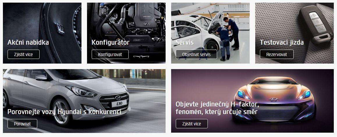 Hyundai Plzeň
