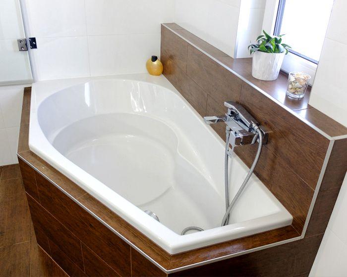 rekonstrukce koupelny Plzeň