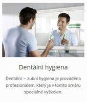 Dentální hygiena Plzeň