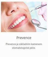 zubní ordinace Plzeň - prevence