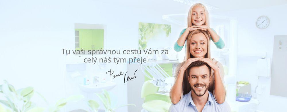 zubní ordinace v Plzni