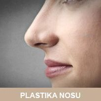 Plastika nosu