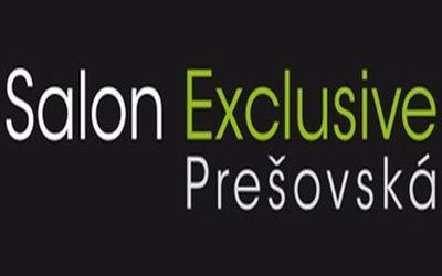 Svatební soutěž v Plzni - Salon Exclusive - sponzor soutěže
