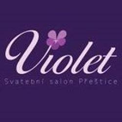 Svatební soutěž v Plzni - Violet svatební salon - sponzor soutěže