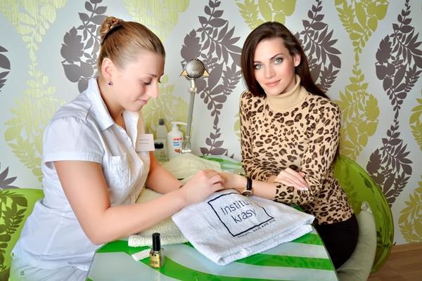 manikúra Plzeň - Salon Andělské krásy v Plzni