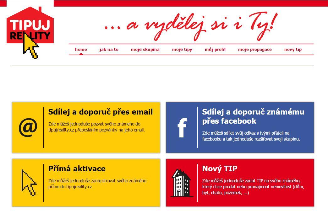 REALITY Plzeň - tipuj a vydělávej