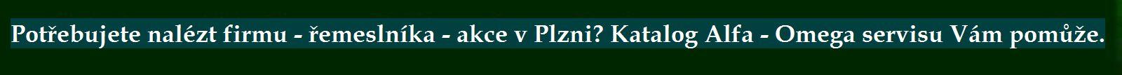 katalog-firem-Plzeň