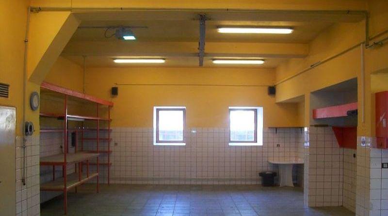 K pronájmu výrobní prostory – Plzeň Jih