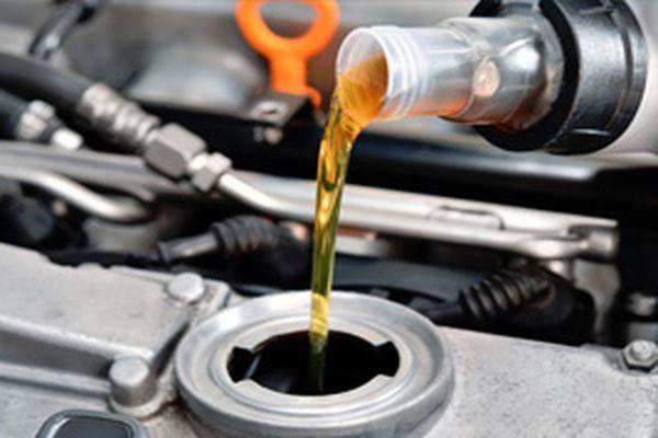 Výměny olejů - výměny veškerých náplní Alfa Romeo Fiat Lancia