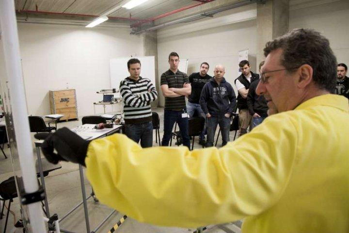 Vzdělávací workshop Plzeň Kart Factory SGL
