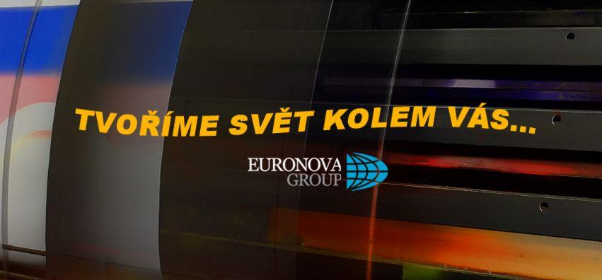 polepy výloh v Plzni - tisk samolepících fólií