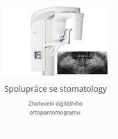 Estetická stomatologie v Plzni