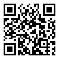 QR kód GEOPATOGENNÍ ZÓNY - odrušení geopatogennících zón