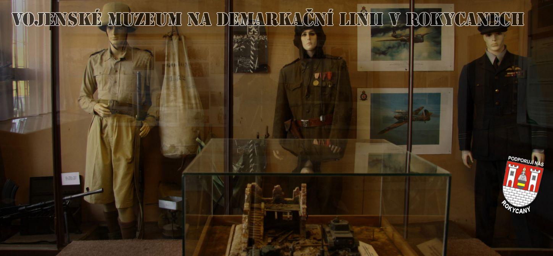 Vojenské muzeum