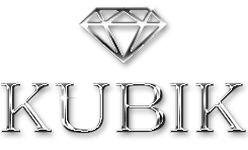 Česká firma Kubík se zabývá výrobou a prodejem snubních prstenů a šperků z chirurgické oceli a titanu. Na trhu působí od roku 2005 a jejím cílem je vyrobit zákazníkům precizní šperky a širokou nabídku rozměrů.