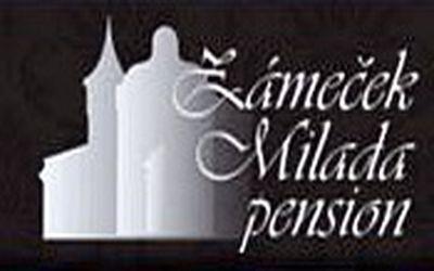 Svatební soutěž v Plzni - Zámeček Milada pension - sponzor soutěže