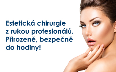 estetická chirurgie Plzeň