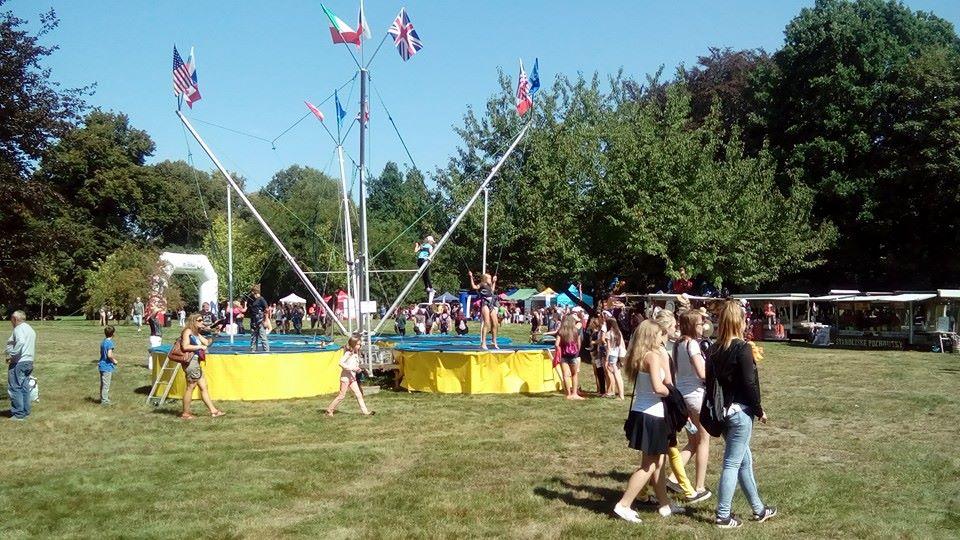 AKCE - První zvonění v Plzni