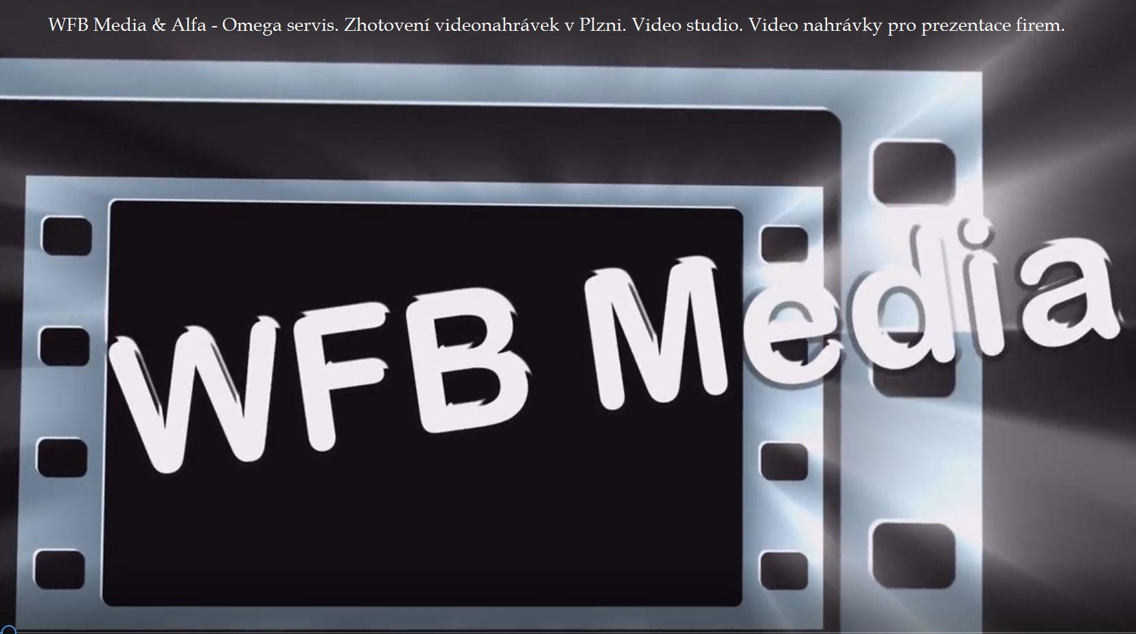 VideoProdukce v Plzni.