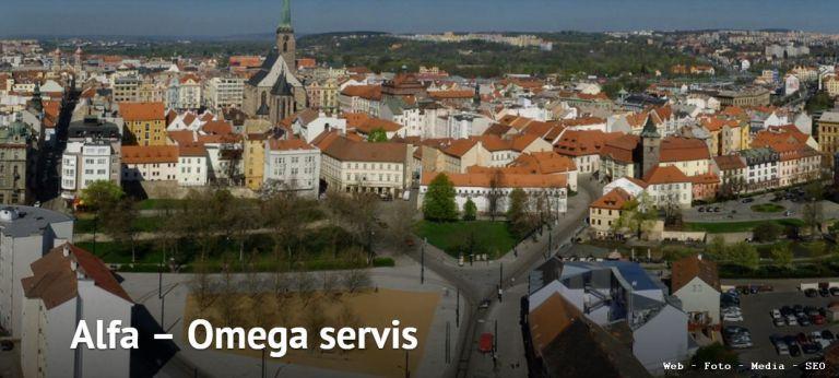 Alfa – Omega služby: Služby v Plzni
