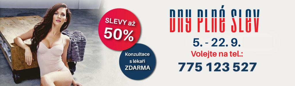 Plastická chirurgie Plzeň - DNY PLNÉ SLEV