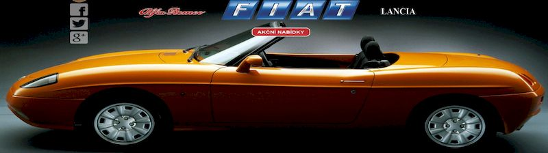 Autoservis-Fiat