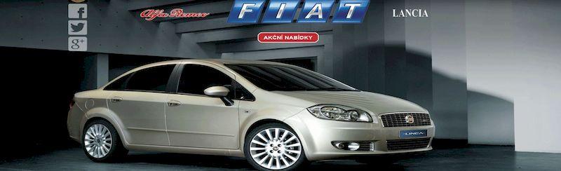 Fiat-servis