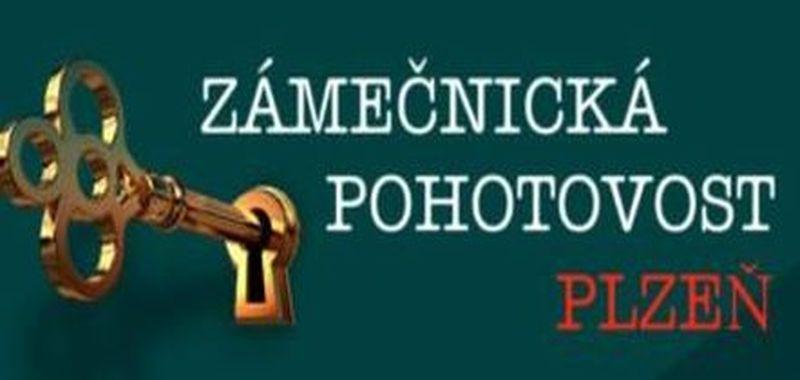 Non Stop zámečnictví Plzeň