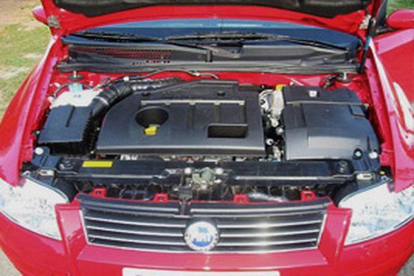Veškeré druhy oprav italských automobilů Alfa Romeo Fiat Lancia