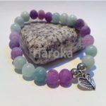 Prodej náramků HAROKA - e-shop s ruční výroba náramků z minerálů