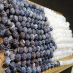 Prodej náramků z minerálních kamenů – E-shop HAROKA - náramky - prodej ručně vyráběných náramků z minerálů Plzeň