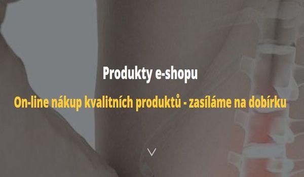 E-shop Patrika Marcela – BEDERNÍ PÁSY, BALZÁMY, ŠKRABKY, AUTOLEŠTĚNKY, ČISTIČE – on-line - E -shop TREND