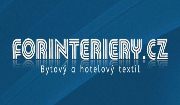 Nákup velikonočních ubrusů v e-shopu FORITERIERY – bytový textil - E-shop TREND