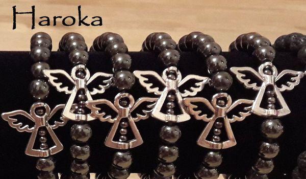 Prodej náramků z minerálních kamenů E-shop HAROKA- E-shop TREND