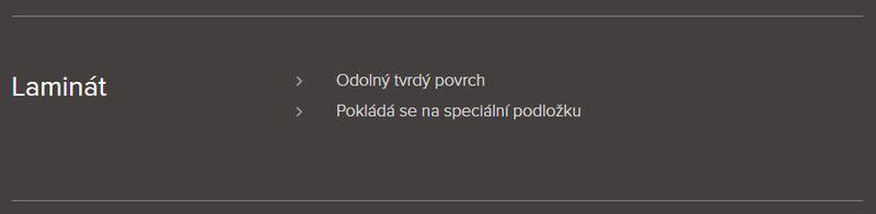 Podlahářství BOHEMIA Jiří Hochman - Laminátové podlahy
