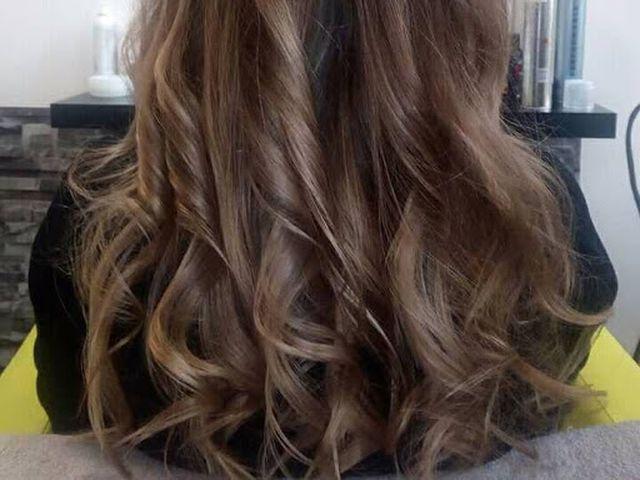 Kadeřnictví Plzeň Bory - FATAL hair and nails - Malibu C
