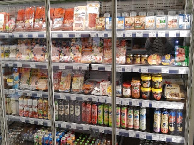 Potraviny Zbrojnická Plzeň- společně koronavirus porazíme