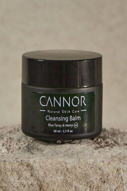 CANNOR kosmetika čistící balzám s CBD